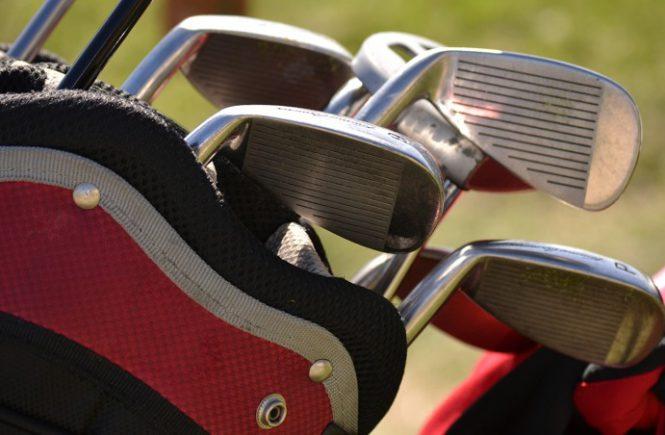 Därför är Golfers golfappen för dig